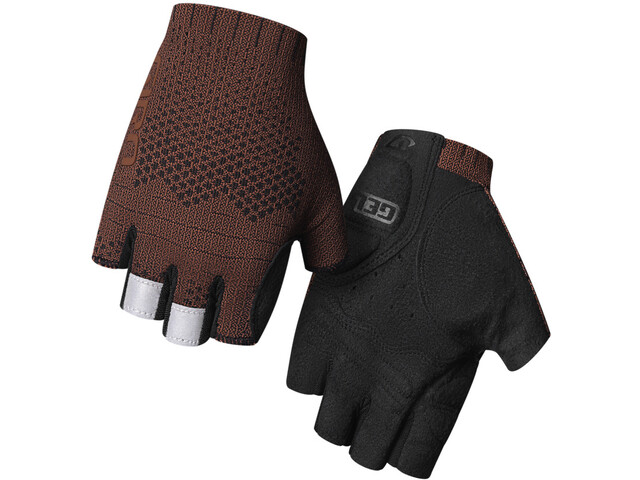 Giro Xnetic Road Gloves Women ox blood